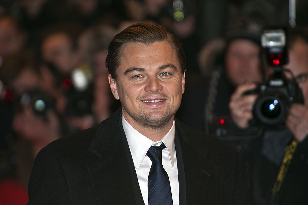 Photo de Leonardo DiCaprio