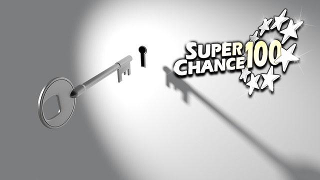 Le système sécurisé de SuperChance100.