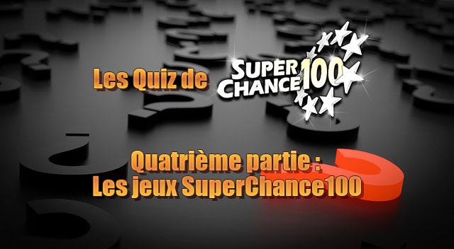 Testez vos connaissances avec le quatrième quiz de SuperChance100 sur l'Euro Millions.