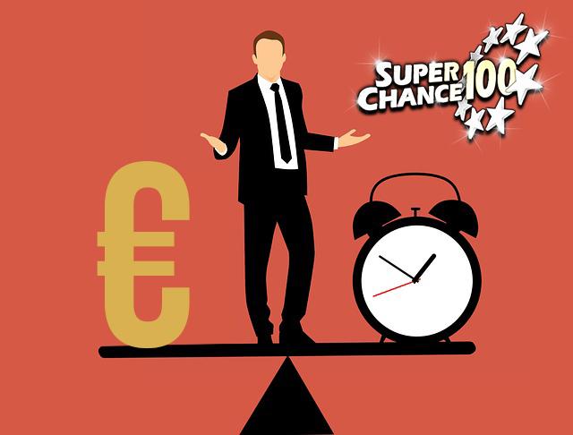 La cagnotte de l'Euro Millions évolue plus rapidement.