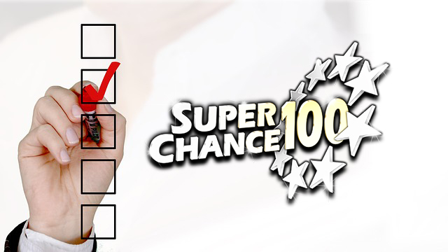 Le comparatif de SuperChance100.