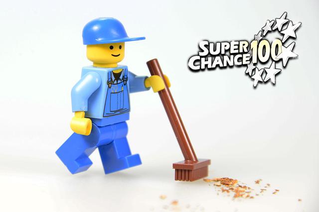 SuperChance100 dépoussière son service de jeu en groupe à l'EuroMillions.