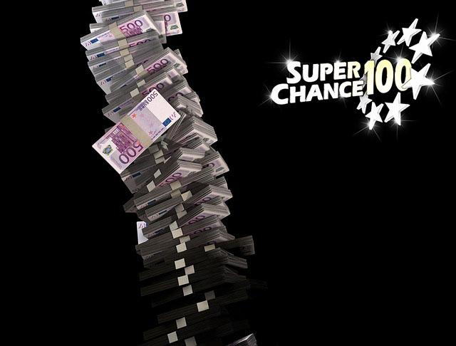 Billets de cinq cent euros.