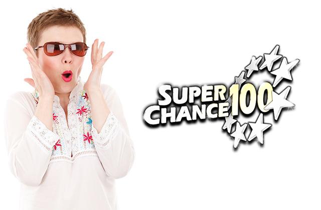 Un groupe de SuperChance100 gagne à l'EuroMillions le rang 4.