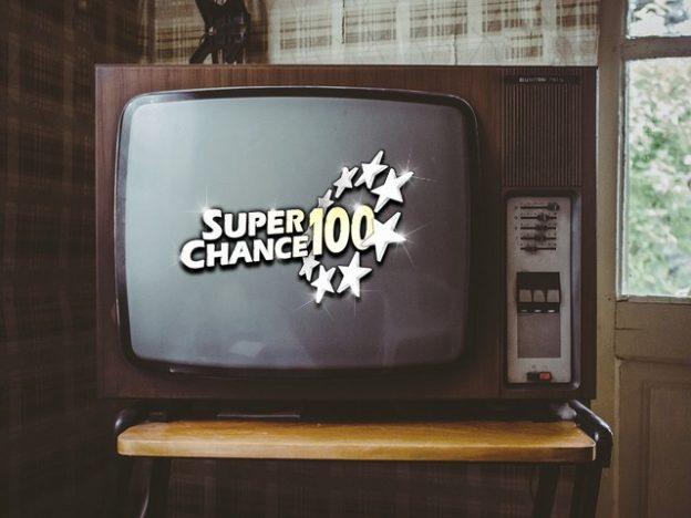 Télévision ancienne.