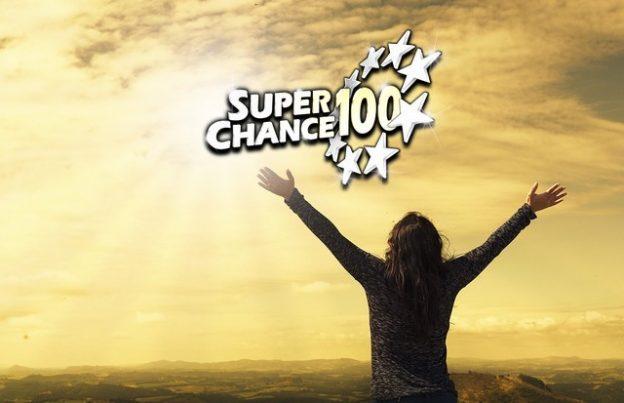 Jouer avec Superchance100.