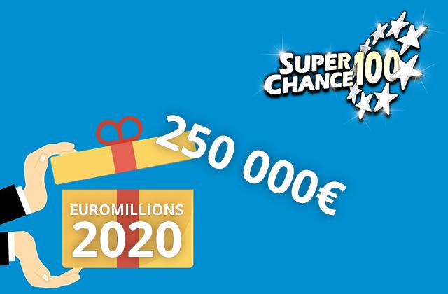 Les règles de l'EuroMillions change en 2020.